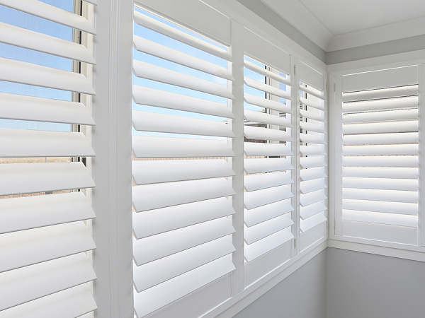 Plantation Shutters, Problind Shutters, Thermo-Pro 25 Shutter Range