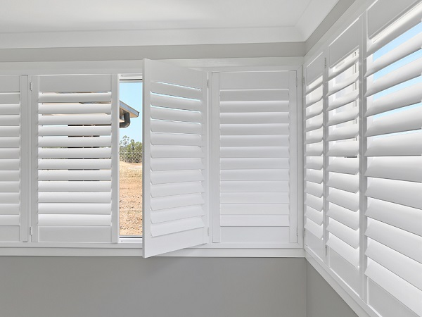 Plantation Shutters, Problind Shutters, Timber Shutter Range