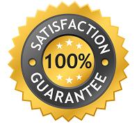 Satisfaction Guarantee, Problind Shutters