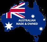 Australian Proud, Made