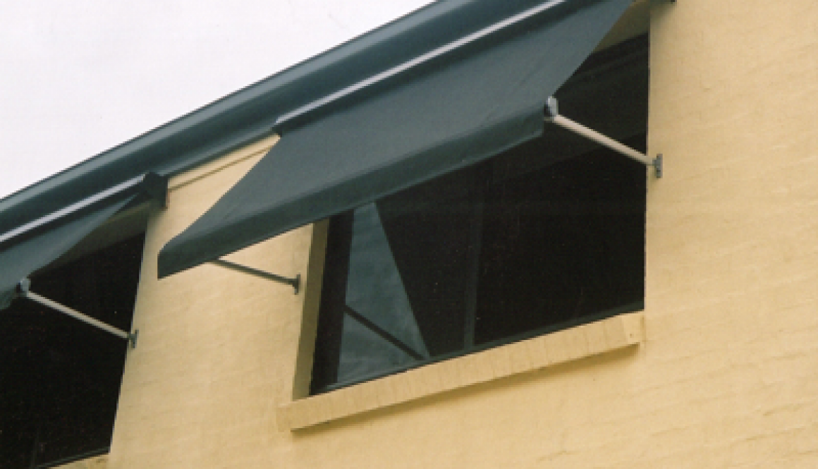 Awnings, Problind Shutters
