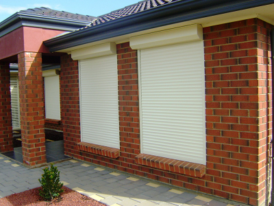 Roller Shutters: All You Need to Know by Problind Shutters