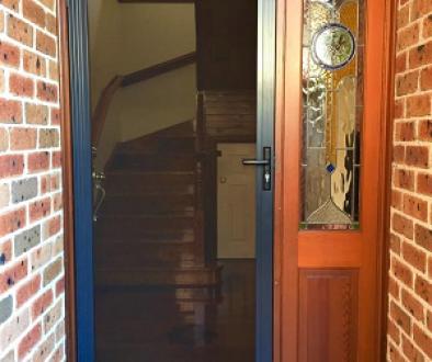 Security Doors, Problind Shutters