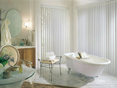 Vertical Blinds, Problind Shutters