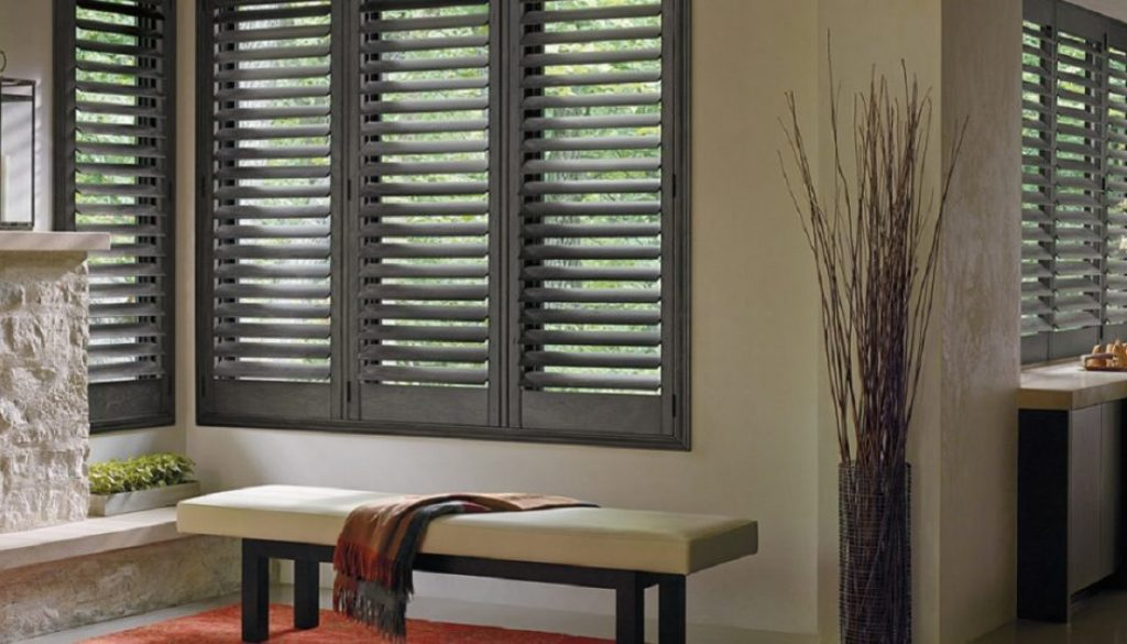 Plantation Shutters and Blinds Menai, Problind Shutters