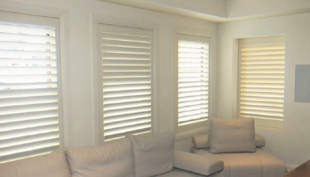 Home Improvements, Sydney, Problind Shutters