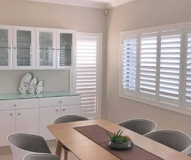 Plantation Shutters and Blinds Engadine, Problind Shutters