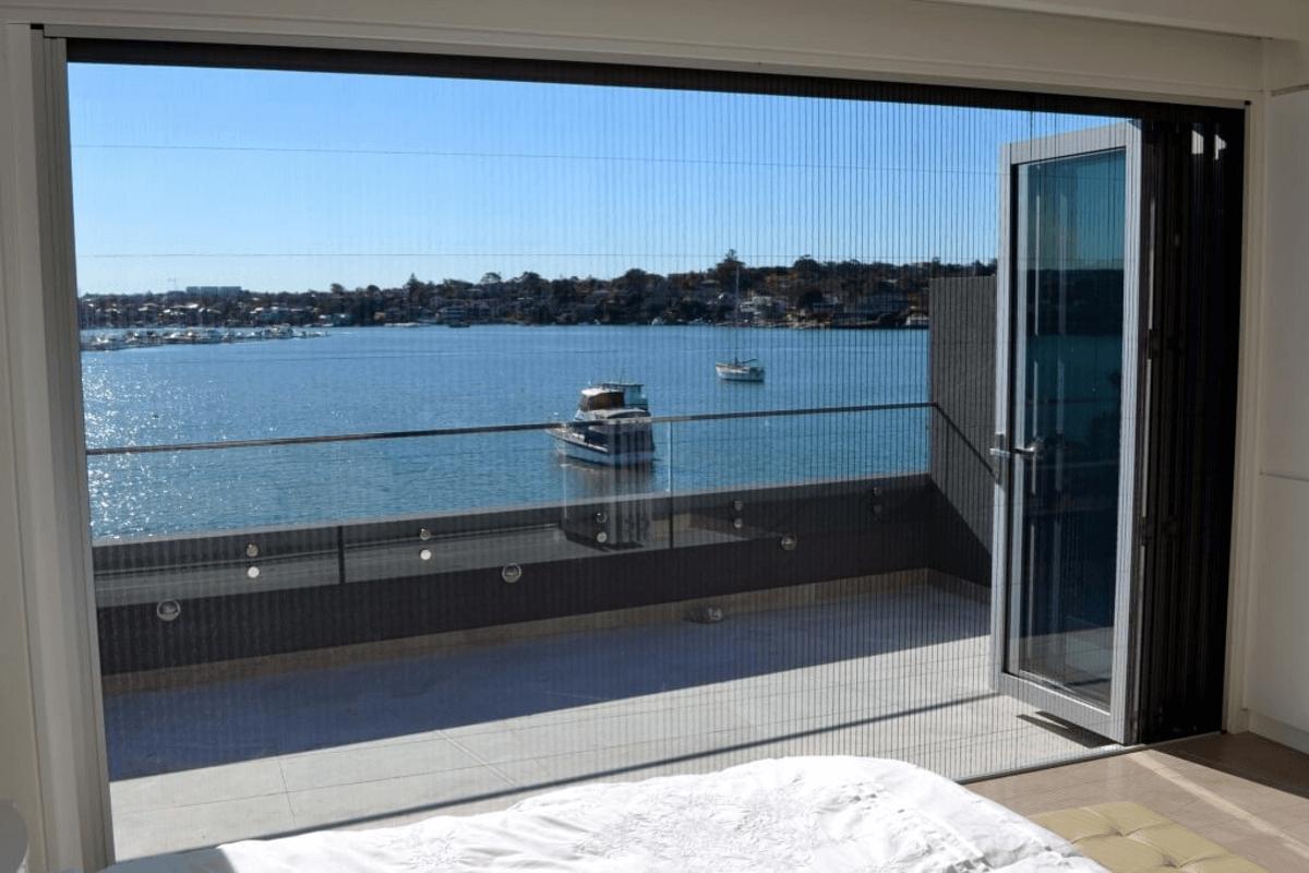 Retractable Flyscreen Doors Amp Window Screens Problind